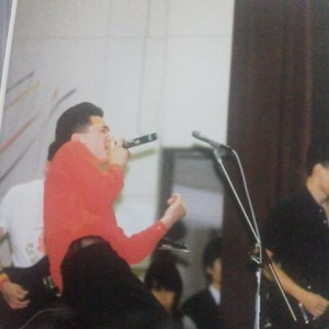 ライブ高校