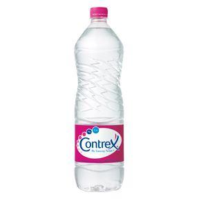 コントレックス(超硬水)