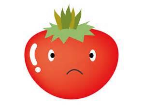 トマトの画