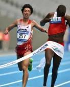 アジアマラソン