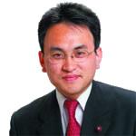 岸たけし(区議3期目選挙)