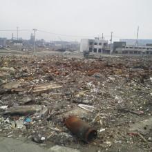 石巻津波10