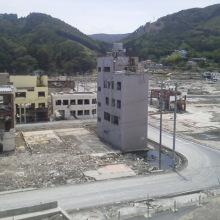 5階のビル